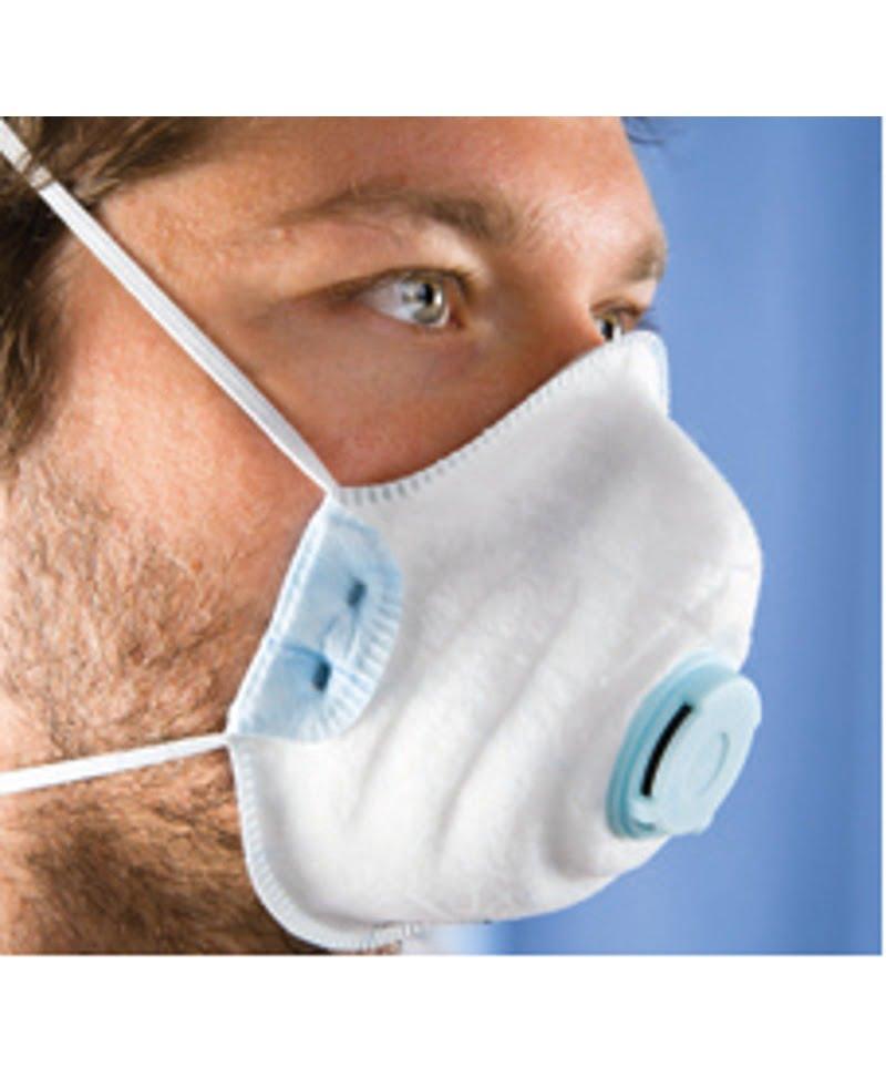 Máscara de Proteção Premium FFP2 - EQUIPROFI