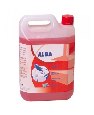 Detergente Louça Alba - EQUIPROFI