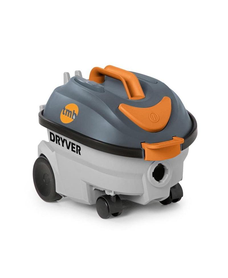 Aspirador de po silencioso TMB Dryver
