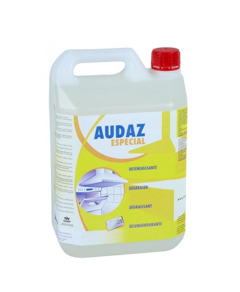 Detergente Desengordurante Audaz Especial - EQUIPROFI