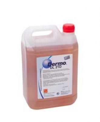 Detergente Desengordurante e Desinfectante DL21D - EQUIPROFI