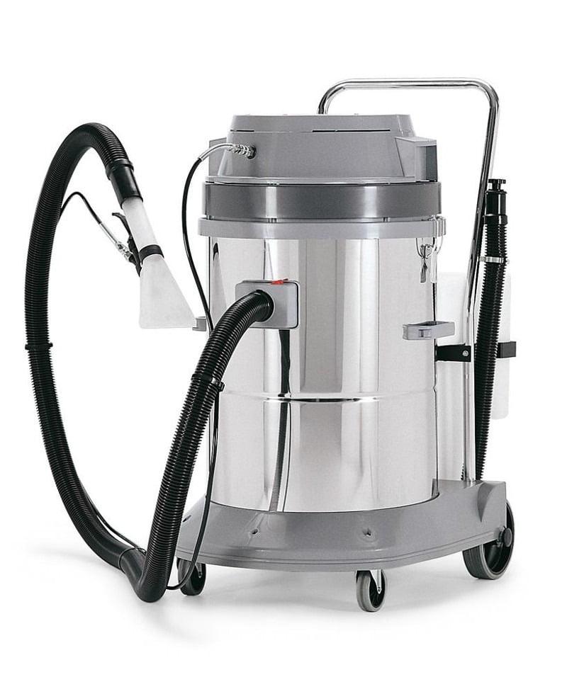 Máquina de Injecção/Extracção TMB Extract 58 - EQUIPROFI