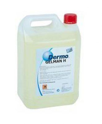 Sabonete Liquido Gelman H - EQUIPROFI