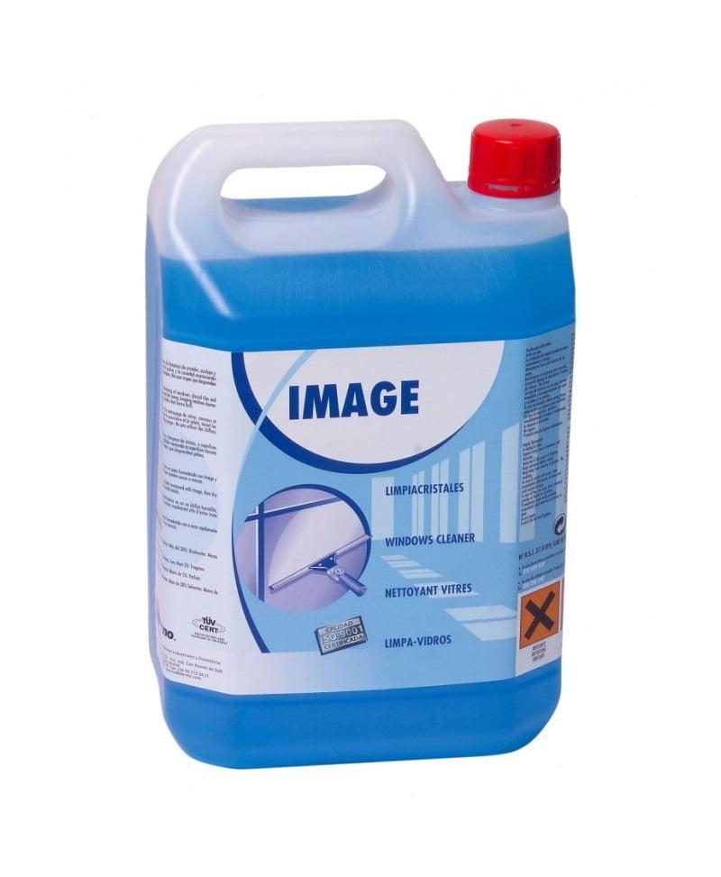 Detergente Limpa Vidros Image - EQUIPROFI