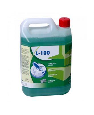 Detergente Desengordurante L-100 - EQUIPROFI