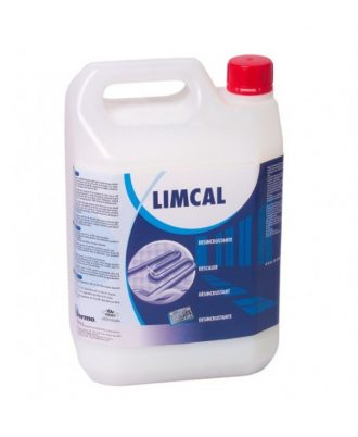 Detergente Descalcificante Limcal - EQUIPROFI