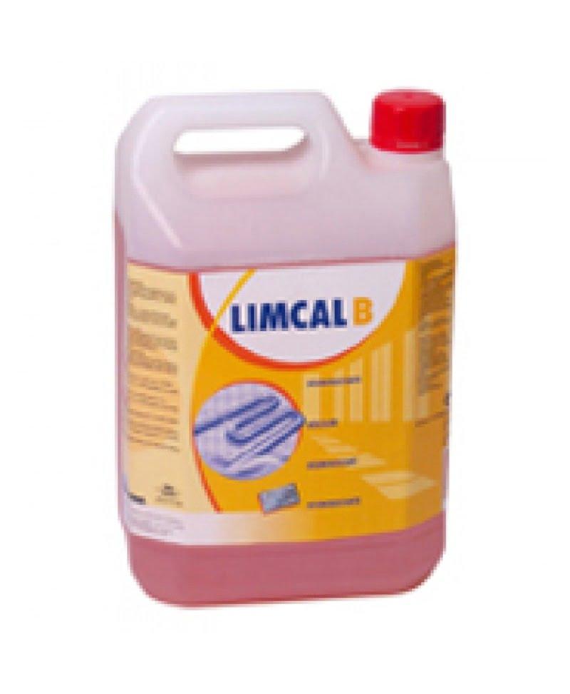 Detergente Descalcificante e Desinfectante Limcal B - EQUIPROFI