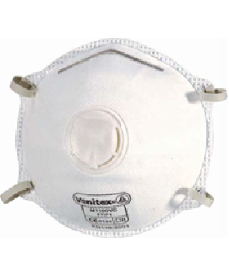 Máscara de Proteção Venitex FFP1 - EQUIPROFI