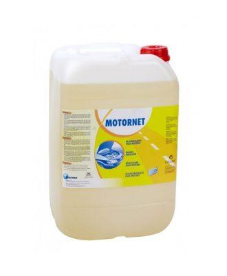 Detergente Limpeza de Motores MOTORNET - EQUIPROFI