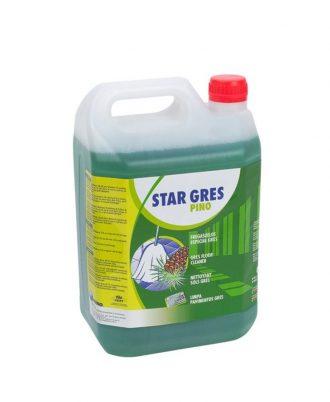Detergente Multiusos Star Gres Pino - EQUIPROFI