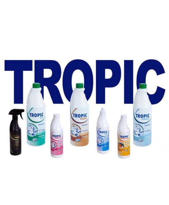 Ambientadores Dermo Tropic - EQUIPROFI