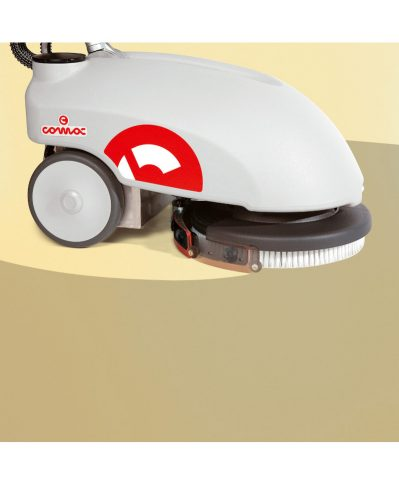 Lavadora Comac Vispa a Baterias