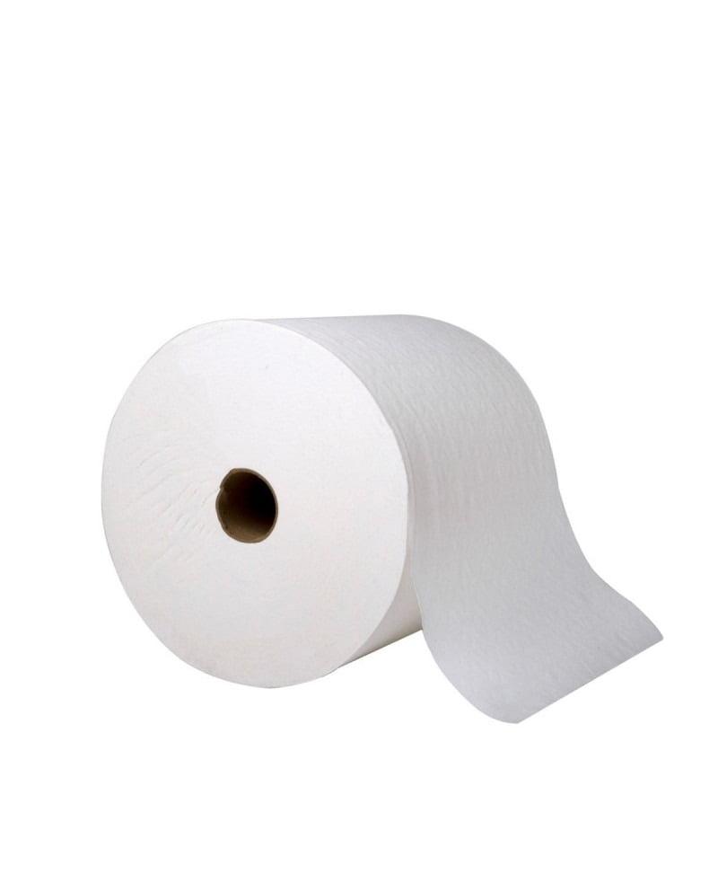 Bobine Papel Industrial Celulose - EQUIPROFI