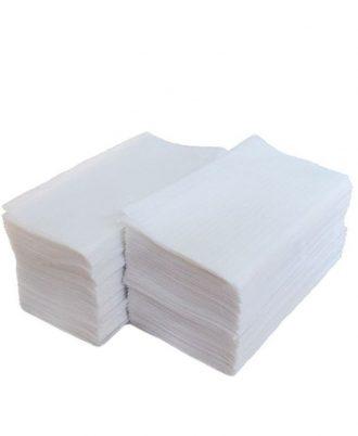 Toalhas de Mão Zig Zag - EQUIPROFI