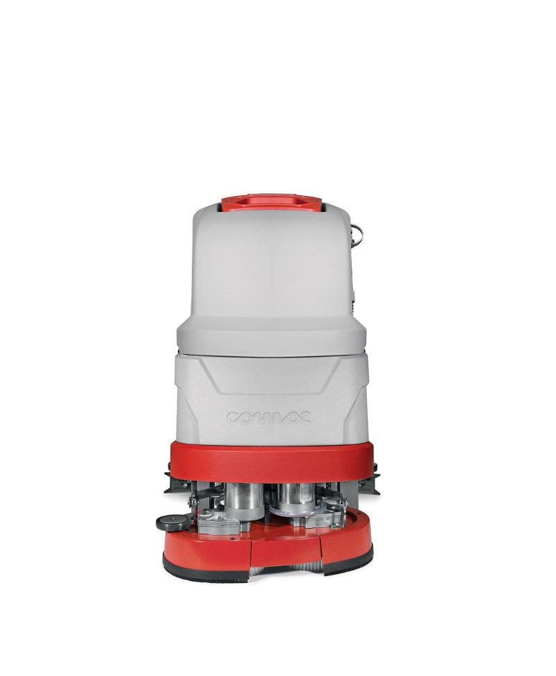 Lavadora de Pavimentos Comac Versa 65 BT