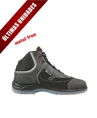 Bota MICHIGAN - EQUIPROFI