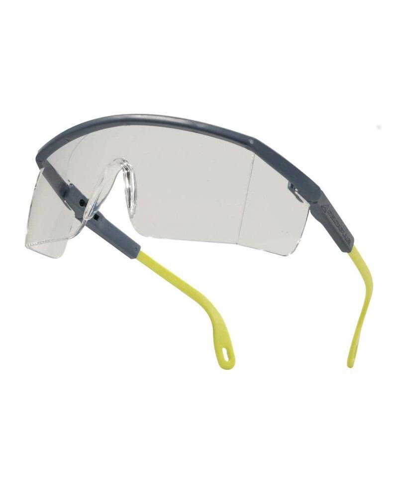 Óculos Proteção Incolor - EQUIPROFI