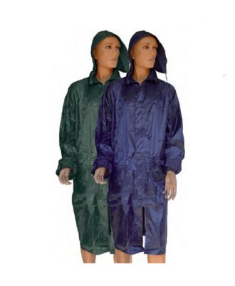 Capa de chuva - EQUIPROFI