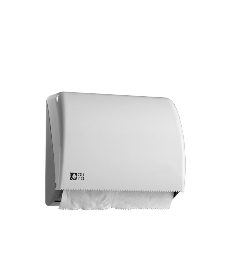 Dispensador Papel Auto-corte em ABS - EQUIPROFI