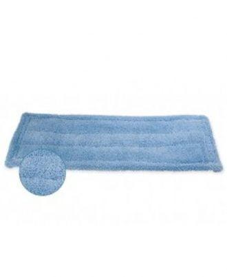 Mopa de Microfibra Azul com armação - EQUIPROFI
