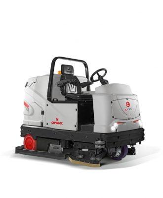Lavadora de Pavimentos Comac C130