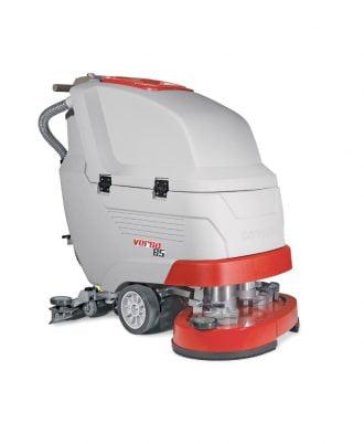 Lavadora Comac Versa 65 BT-equiprofi