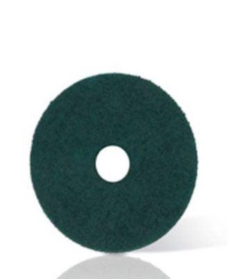 """Disco de Limpeza Verde (18"""") - EQUIPROFI"""