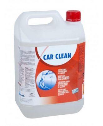 DERMO CAR CLEAN