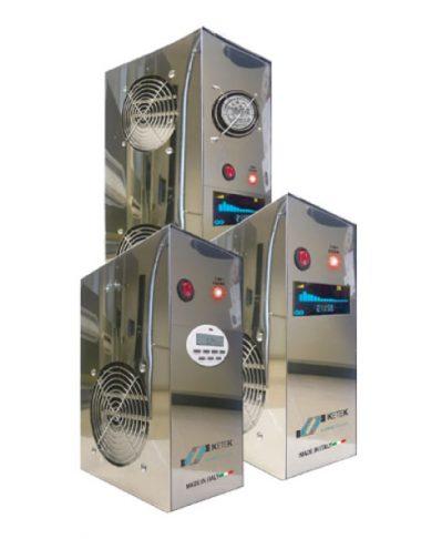 Máquina de Ozono KOZ 10 - EQUIPROFI