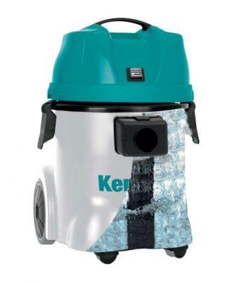 Aspirador com filtro de Água - EQUIPROFI