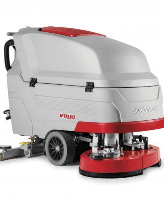 Lavadora Comac Vega 75 - equiprofi BT PM