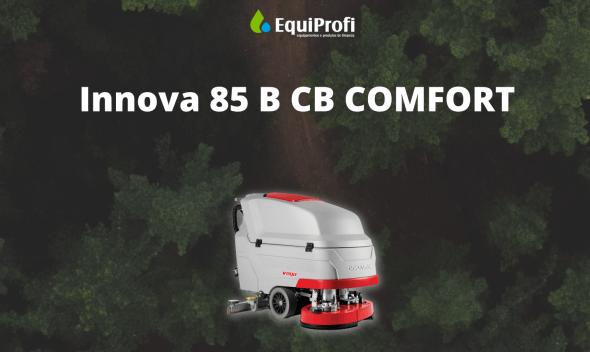 Lavadora Innova 85 B CB COMFORT