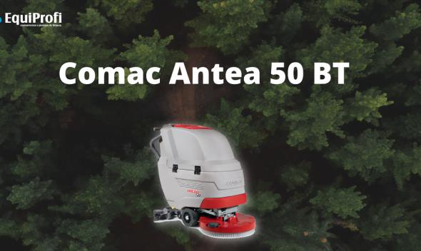 Comac Antea 50 BT