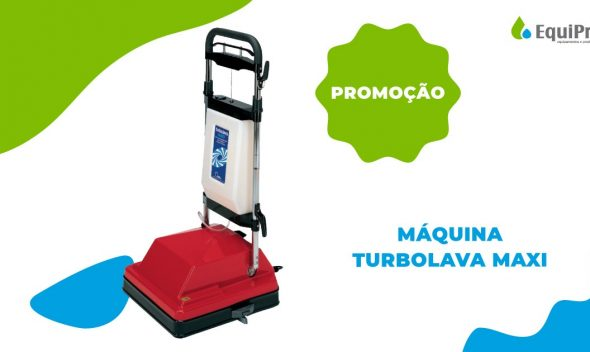 Turbolava maxi